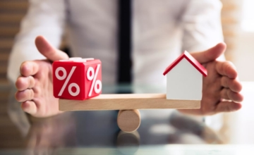 rachat credit immobilier